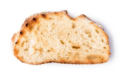 slices toast bread