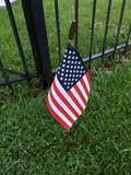 American flag - 209090302