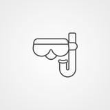 Snorlel vector icon - 209106191
