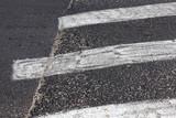 pedestrian crossing artificial roadside road - 209141771