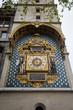 The oldest public clock in France is on the Palais de la Cité, L'horloge tower being part of the Conciergerie on the Isle de la Cité