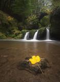Triple Wasserfall