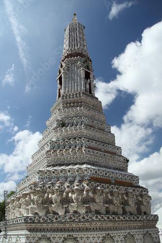 Aluminium Thailand Wat Arun