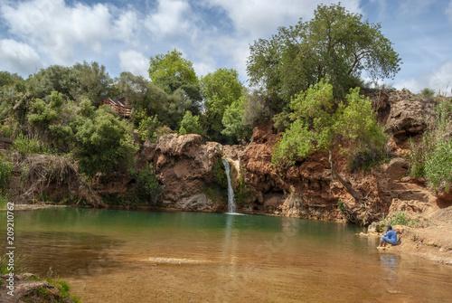 Cascada de Pego do inferno en Tavira - 209210762
