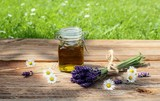 Lavendel Öl - 209251119