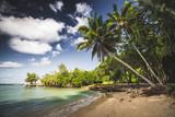 Traumhafter Strand auf Oahu, Hawaii - 209260577