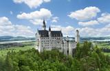 Neuschwanstein Castle - 209261150