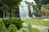 parque Muel, cascada, Zaragoza - 209274311