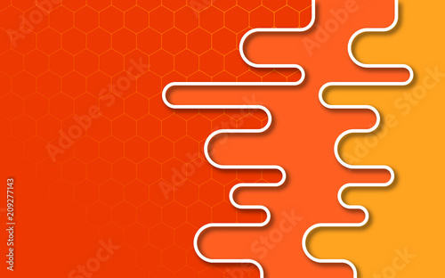 Canvas Abstractie Art Abstract Background