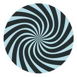 imaginative spiral background - 209281390