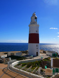 The lighthouse at Europa Point is the first or the last Lighthouse in Europe  - 209284512