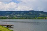 Blick über den Stubenberger See - 209293762