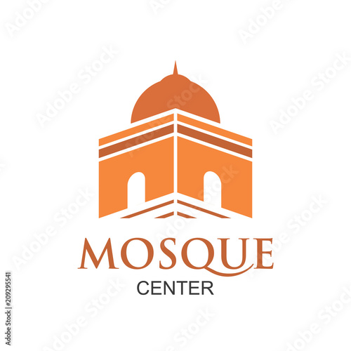 Mosque Center Islamic Religion Symbol Buy Photos Ap Images