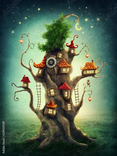 Magic tree house - 209305581