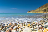 Idyllic tropical beach - 209317987