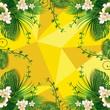 Happy Summer Flowers O