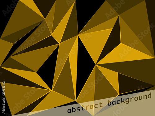 Fotobehang Abstractie Abstract background for your projects.
