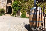 Centre du village de Bruniquel,Tarn, Midi-Pyrénées, Occitanie, France - 209348970