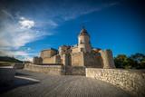 Castillo de Simancas, Valladolid, Spain - 209377162