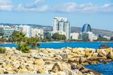 Limassol embankment, Cyprus - 209379771