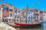 Martigues - port typique - 209390335