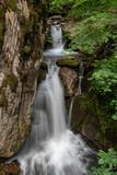 Wasserfall Barbarossaschlucht
