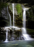 Silky Waterfall - 209426924