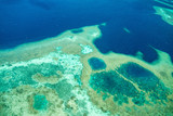 Palau islands from above - 209449748
