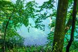 plitvice lakes landscape