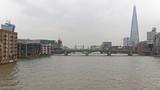 London Thames Cityscape