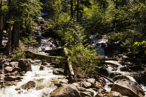 Aluminium Canada River