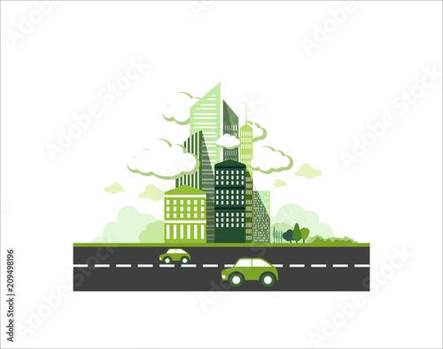 green city - 209498196