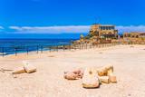 The port of King Herod - 209564779