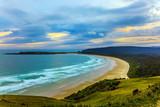 Picturesque Pacific coast - 209565938