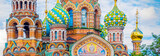 Church of the Savior on Spilled Blood, St Petersburg Russia - 209667322
