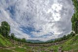 Ruins of the Ulpia Traiana Sarmizegetusa fortress, Romania - 209706994
