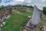 Ruins of the Ulpia Traiana Sarmizegetusa fortress, Romania - 209707117