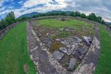 Ruins of the Ulpia Traiana Sarmizegetusa fortress, Romania - 209707147