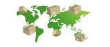 spedizioni, pacchi, pacco, corriere - 209722377