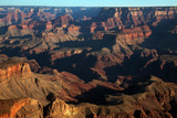 Grand Canyon Sunrise, Grand Canyon National Park, Arizona - 209724130