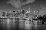 View of Manhattan in New York City - 209752999