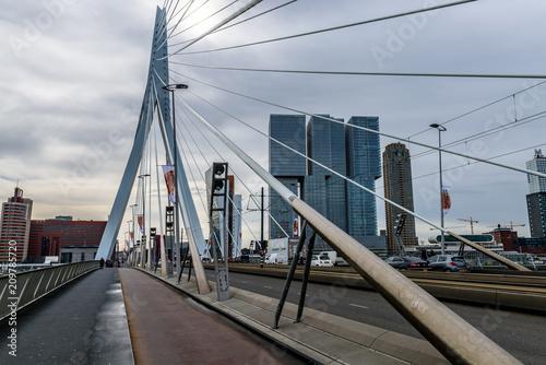 Rotterdam, Olanda, Paesi Bassi