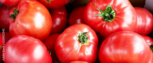 tomatoes with homemade