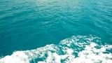 Sea Foam Seawater - 209899197