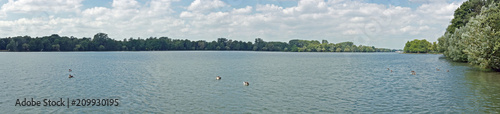 Hannover Maschsee - 209930195