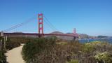 San Francisco Golden Gate Bridge California