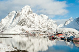 Fisherman's village, Lofoten - 209996952