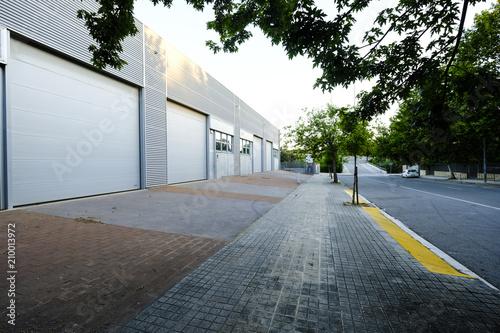 Aluminium Barcelona Industry in Spain