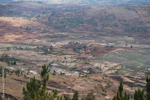 Aluminium Cappuccino Madagascar