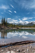 Forgetnetnot Pond, Alberta